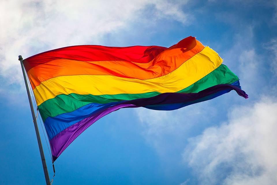 Affirm Pride Sunday: Celebrate LGBTQ