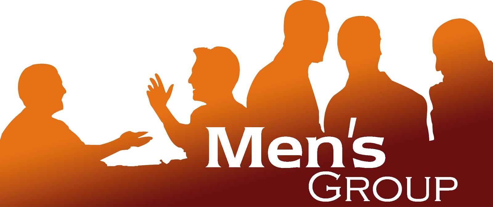 Online: Men's Group
