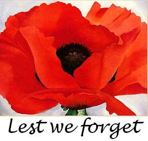 Remembrance Day Sunday