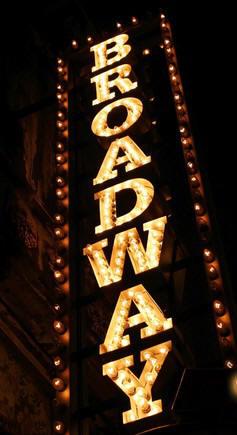 Broadway on Sundays at Fairlawn