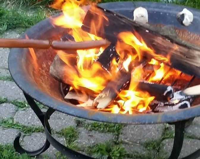 Campfire Connection on Wednesdays June to Aug
