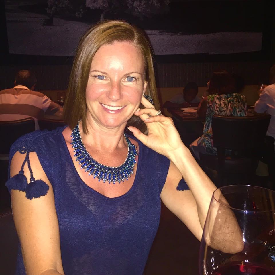 Celebration of Rebecca Whelan's contribution to Fairlawn