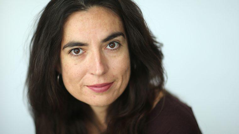 Conversation with Tanya Talaga