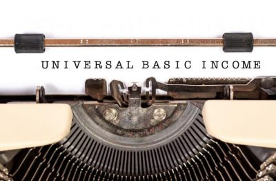 Letter Writers: Basic Income +