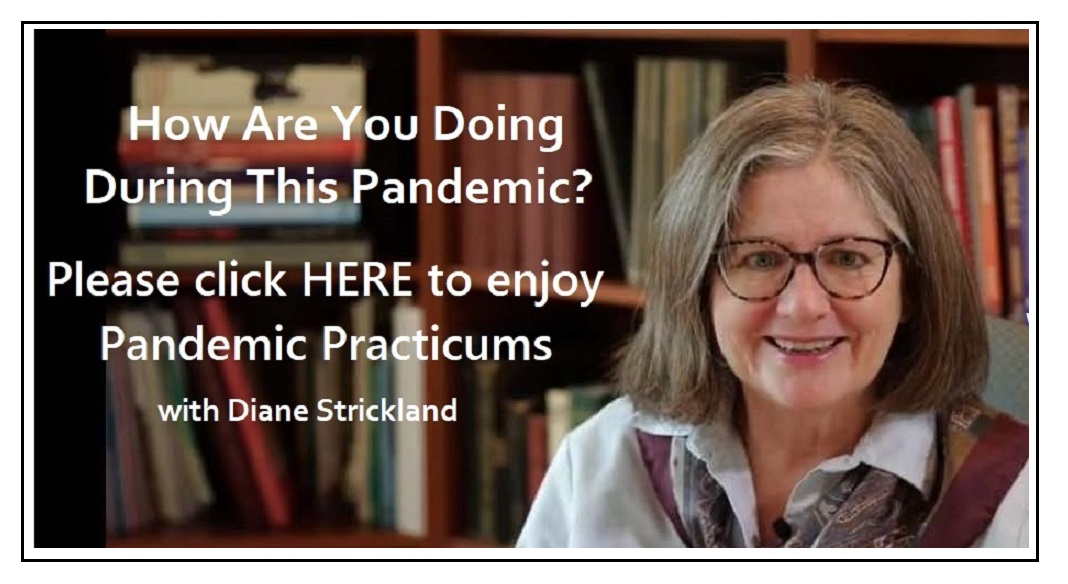 Pandemic Practicum: How Are You?