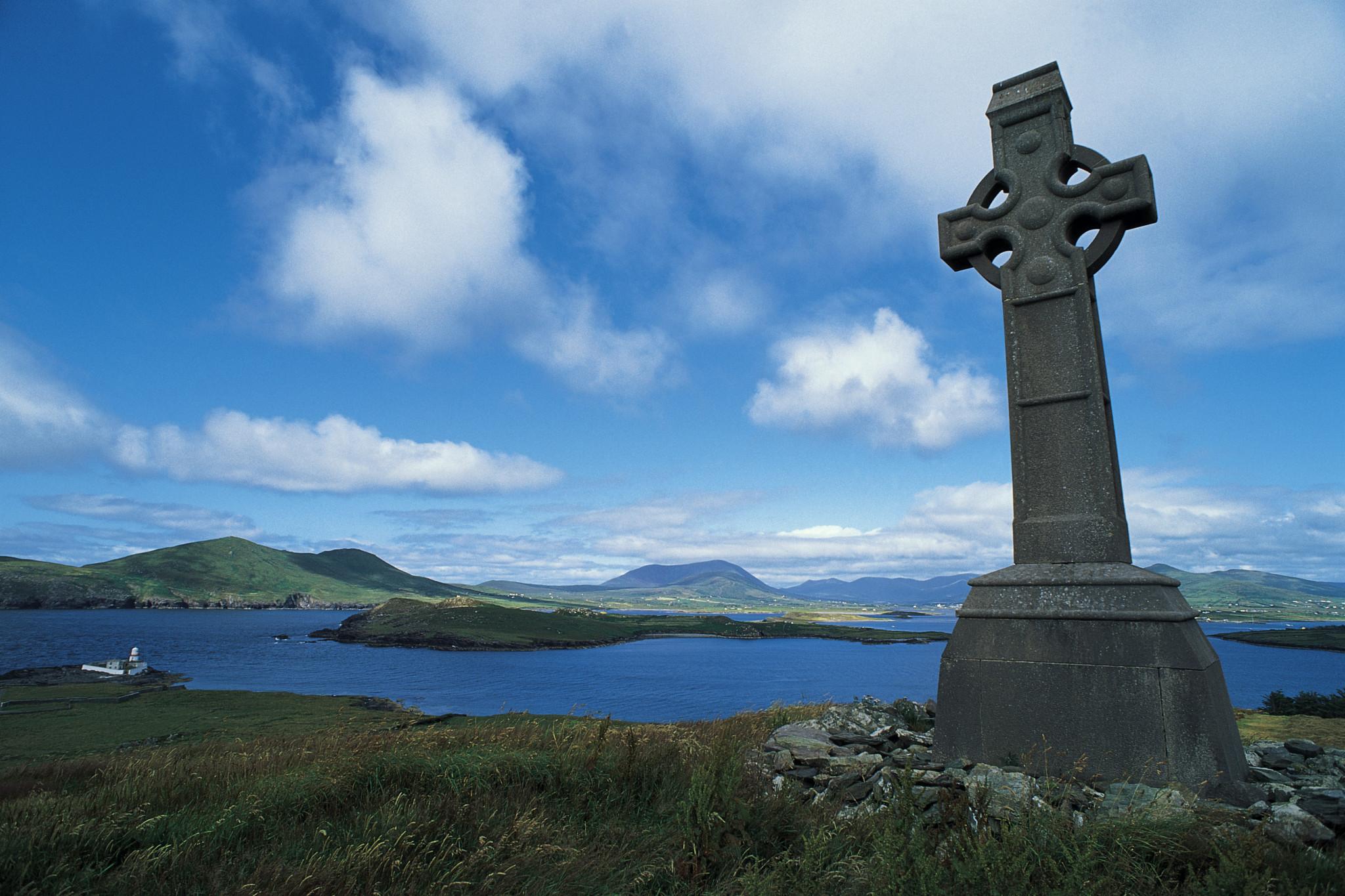 Celtic Spirituality Series